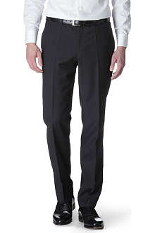 HUGO BOSS Shout suit trousers