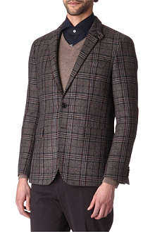 HUGO BOSS Heritage jacket
