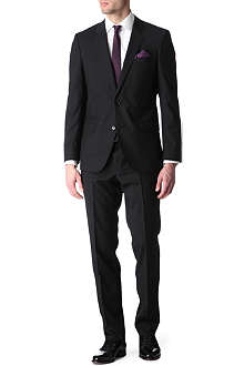 HUGO BOSS Wool suit