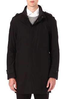 HUGO BOSS Gore-tex raincoat