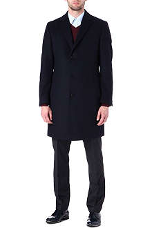 HUGO BOSS Stratus coat