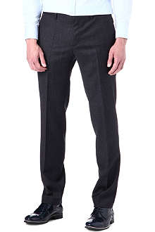 HUGO BOSS Genesis slim-fit trousers