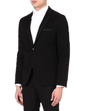 HUGO BOSS Admund cotton-blend jacket