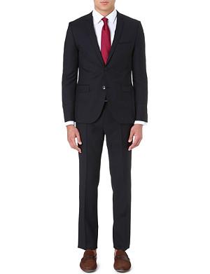 HUGO Tailored wool suit