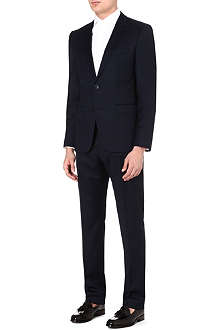HUGO BOSS Aeron/Hamen wool suit