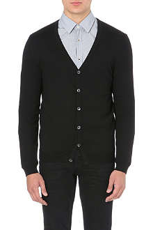 HUGO BOSS Baltimore merino wool cardigan
