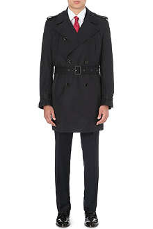 HUGO BOSS Bradley trench coat