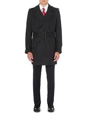 HUGO BOSS Bradley trench coat