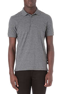 HUGO BOSS Short-sleeved polo shirt