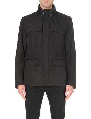 HUGO BOSS Caniom waterproof jacket