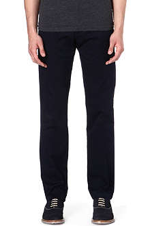 HUGO BOSS Crigan stretch-cotton chinos
