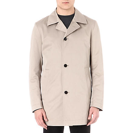 HUGO BOSS Raincoat (Beige