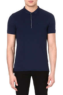 HUGO BOSS Dathis classic polo shirt