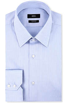 HUGO BOSS Rope stripe shirt