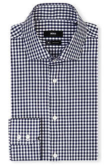 HUGO BOSS Gordon regular-fit shirt