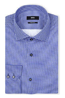 HUGO BOSS Gorman regular-fit shirt