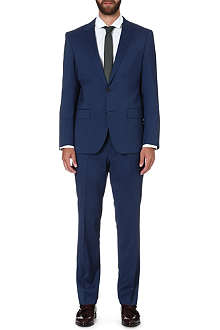 HUGO BOSS Huge/Genius wool suit