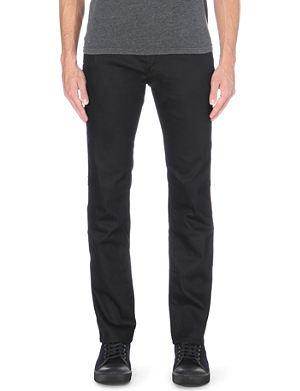 HUGO Slim-fit jogging jeans