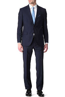 HUGO BOSS Classic wool suit