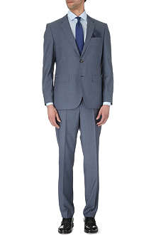HUGO BOSS James Sharp suit