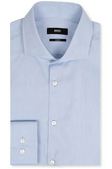 HUGO BOSS Jason slim-fit shirt