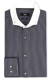 HUGO BOSS Jennis slim-fit business shirt