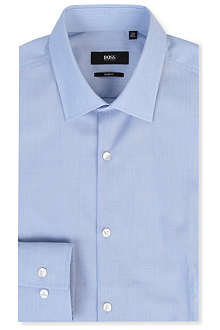 HUGO BOSS Jenno slim-fit shirt