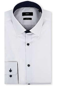 HUGO BOSS Juri slim-fit shirt
