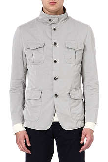 HUGO BOSS Marquard four-pocket jacket