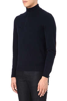 HUGO BOSS Mart knitted jumper