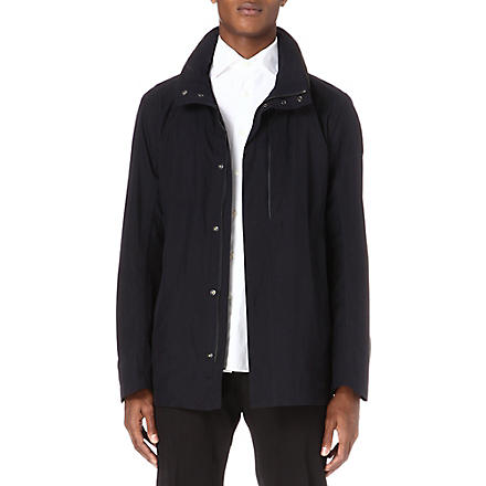 HUGO BOSS Gore-Tex jacket (Navy