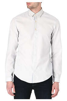 HUGO BOSS Raffaele slim-fit shirt