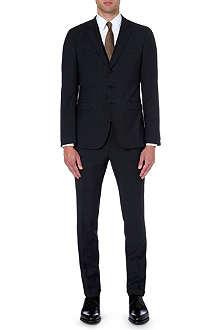 HUGO BOSS Resko/Wise WE three-piece suit