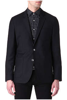 HUGO BOSS Rocket suit jacket