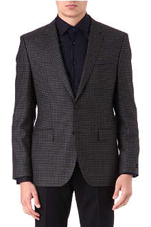 HUGO BOSS The Smith regular-fit tailored jacket