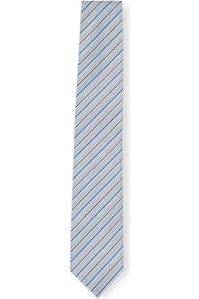 HUGO BOSS Base striped tie