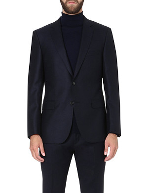 HUGO BOSS T-Lord basketweave jacket