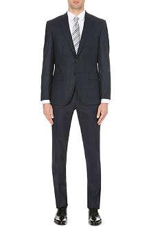 HUGO BOSS T-Richards1/Crow2 extra slim-fit suit