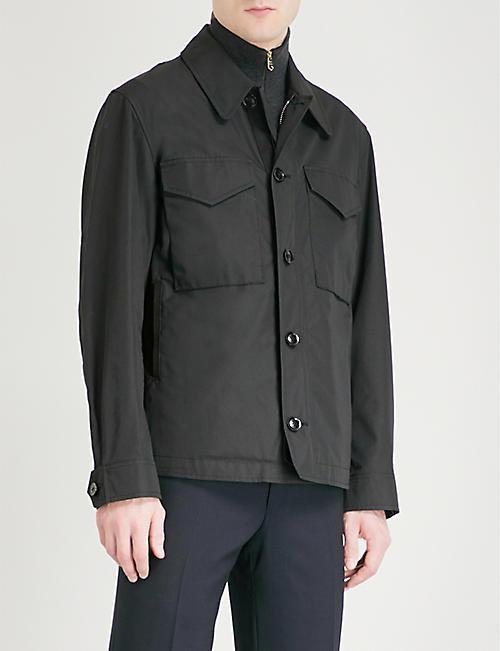 Tom Ford Menswear - Suits, Ties & more   Selfridges