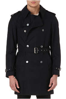 CORNELIANI Trench coat