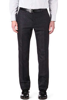 CORNELIANI Formal wool trousers