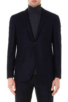 CORNELIANI Prince of Wales check jacket
