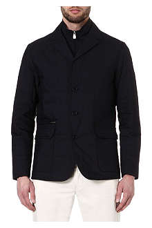 CORNELIANI Quilted jacket