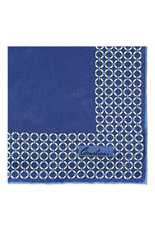 CORNELIANI Pocket Handkerchief