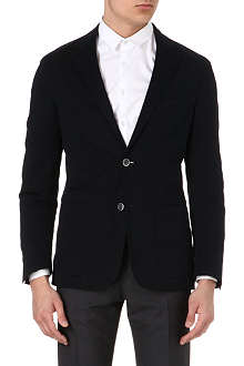 CORNELIANI Soft patch pocket jacket