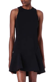 GIVENCHY Cady-skirt dress
