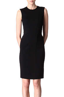 GIVENCHY Fine-knit dress