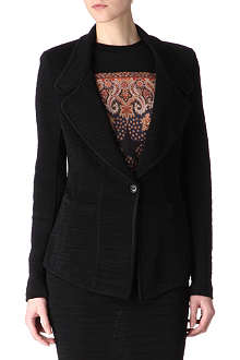 GIVENCHY Knitted jacket