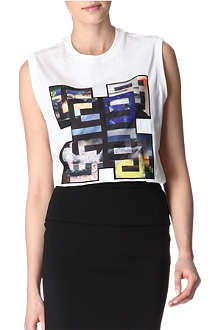 GIVENCHY Printed t-shirt