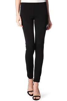 GIVENCHY Neoprene leggings